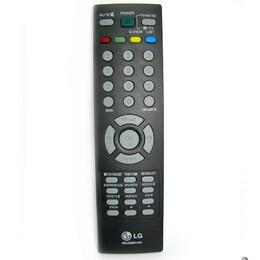 Пульт LG/GS TV MKJ33981404 TV+TXT (ориг)