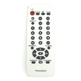 Пульт PANAS TV TNQ4G0403