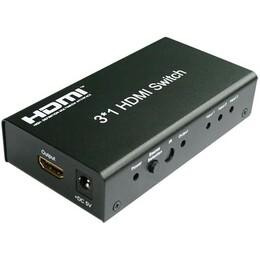 HDMI свитч 3x1 (Switch)