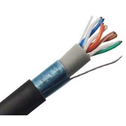 Кабель FTP Premium cat5e PVC+PVE наружный