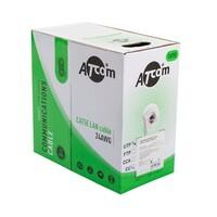 Кабель UTP Atcom Premium cat5e внутренний
