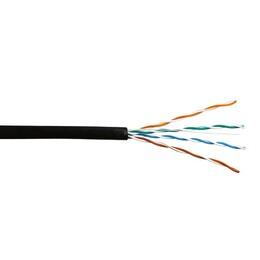 Кабель UTP Atcom Premium cat5e PVC+PVE наружный