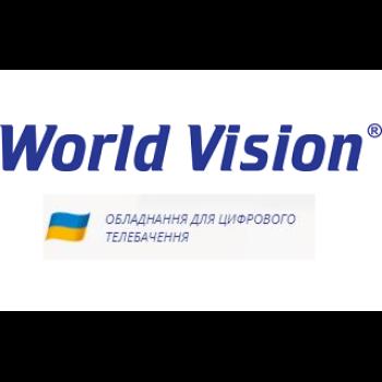 Новинки T2 ресиверов World Vision 2020 года