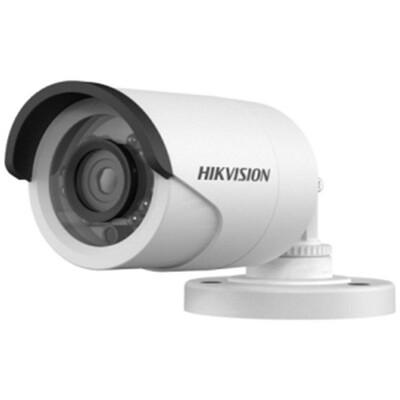 Hikvision DS-2CE16C0T-IR: описание, характеристики