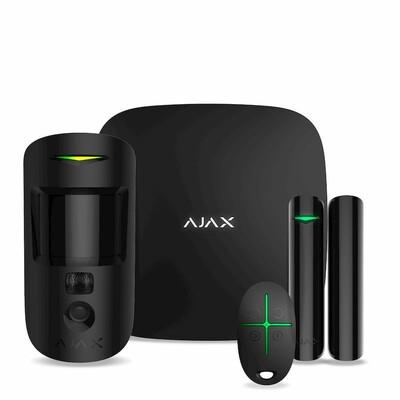 Ajax Starterkit Cam: описание, характеристики
