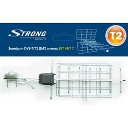 ТВ-антенна Т2 Strong ANT 7