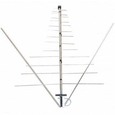 Эфирная антенна всеволновая Винница: описание, характеристики