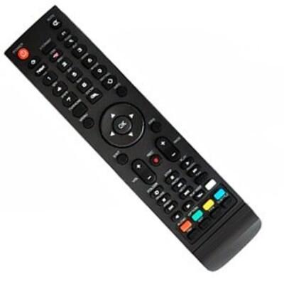 Пульт Gi HD Micro/Micro Plus/Mini Plus/Matrix Lite: описание, характеристики