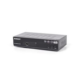 ТВ-ресивер DVB-T2 Romsat T2050