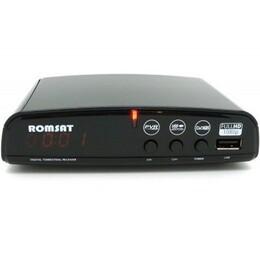 ТВ приставка Т2 Romsat T2050+