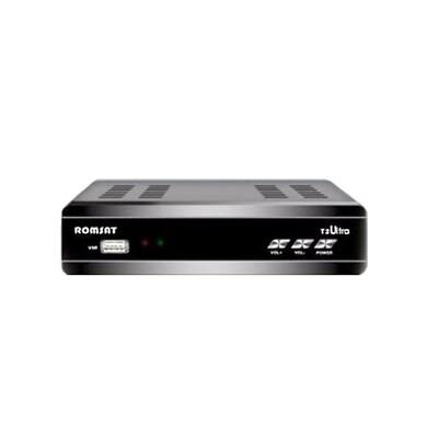 Romsat T2 Ultra: описание, характеристики