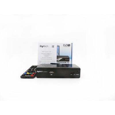 SkyTech 157G: описание, характеристики