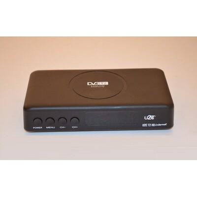 U2C T2 HD Internet: описание, характеристики