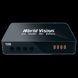 World Vision T59D