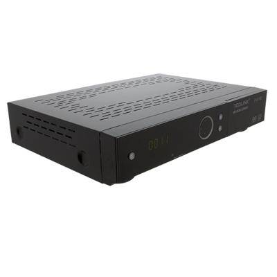 Redline WS 8500 Combo H.265: описание, характеристики