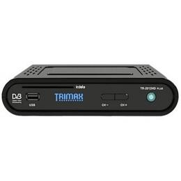 ТВ Тюнер Т2  Trimax TR-2012HD Plus