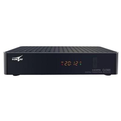 ТВ Тюнер Т2 Romsat RS-300: описание, характеристики