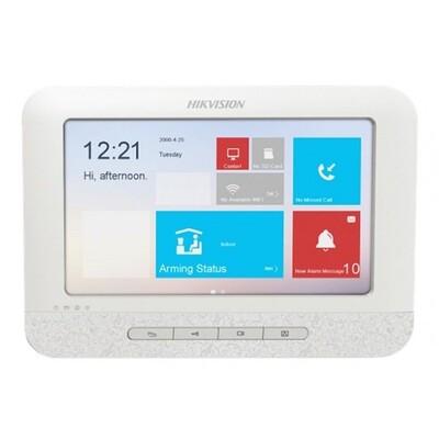 Домофон Hikvision DS-KH6210-L: описание, характеристики