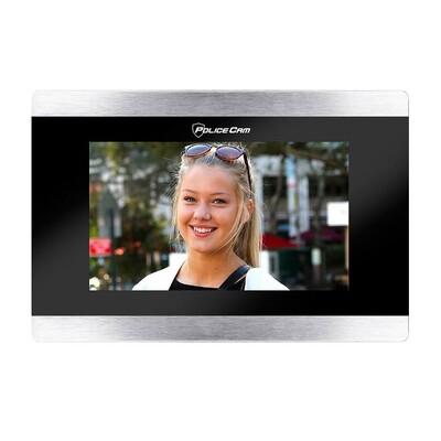 Видеодомофон PoliceCam PC-710: описание, характеристики