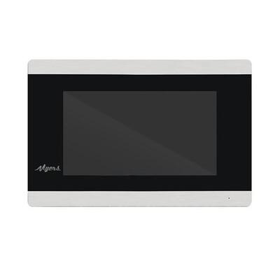 Myers M-75SD Silver HD v2.0 Metal: описание, характеристики