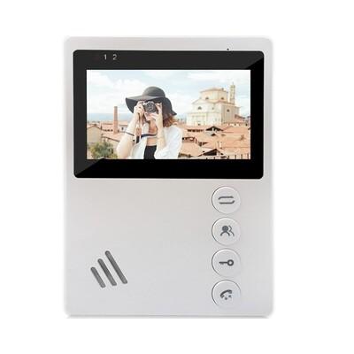 Видеодомофон Simax-94402EP: описание, характеристики