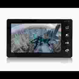 Видеодомофон Simax-94705FP, S7 (Черный)