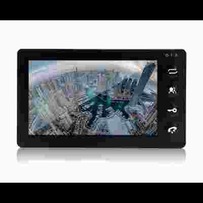 Видеодомофон Simax-94705FP, S7 (Черный): описание, характеристики