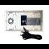 Видеодомофон Simax-94705FP, S7 (Белый): описание, характеристики