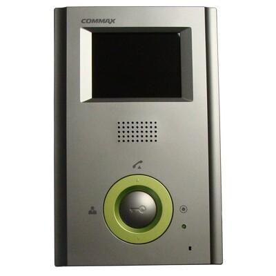 Видеодомофон Commax CDV-35H: описание, характеристики