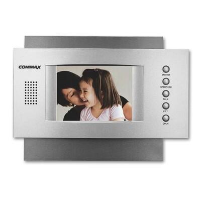 Видеодомофон Commax CDV-50A: описание, характеристики