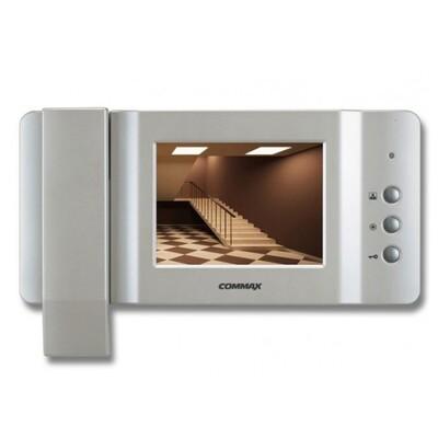 Видеодомофон Commax CDV-50P: описание, характеристики