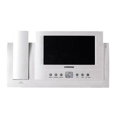 Видеодомофон Commax CDV-71 BE: описание, характеристики