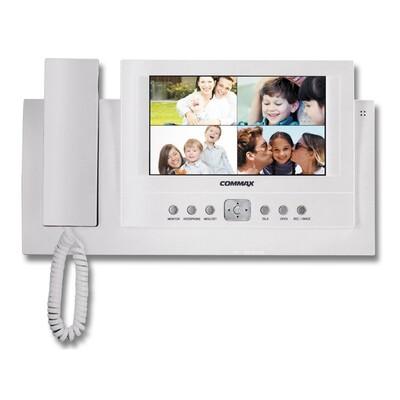 Видеодомофон Commax CDV-71 BQ: описание, характеристики