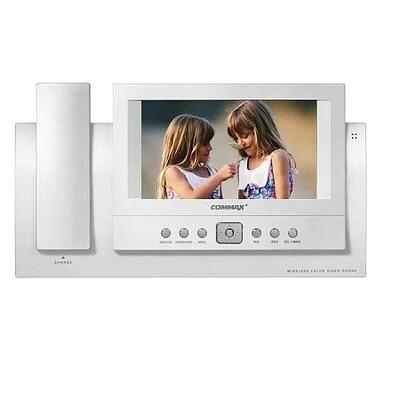Видеодомофон Commax CDV-73 BE: описание, характеристики