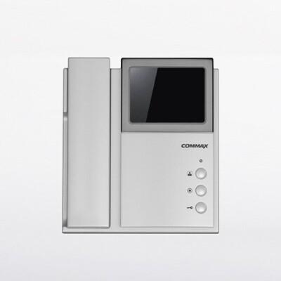 Видеодомофон Commax DPV-4HP2: описание, характеристики
