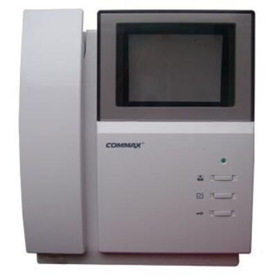 Видеодомофон Commax DPV-4PB4: описание, характеристики