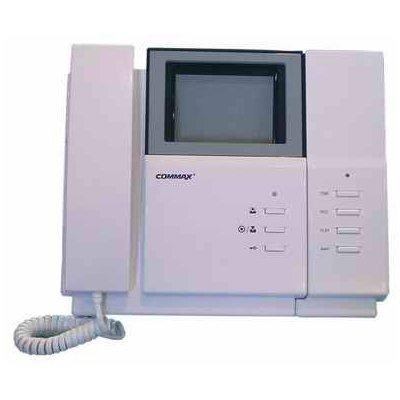 Видеодомофон Commax DPV-4PF2: описание, характеристики