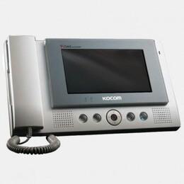 Видеодомофон Kocom KCV-802R