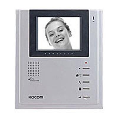 Видеодомофон Kocom KIV-101EV: описание, характеристики