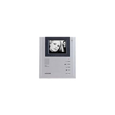 Видеодомофон Kocom KIV-102: описание, характеристики