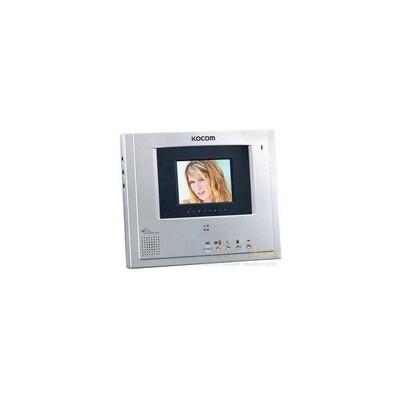Видеодомофон Kocom KIV 212: описание, характеристики