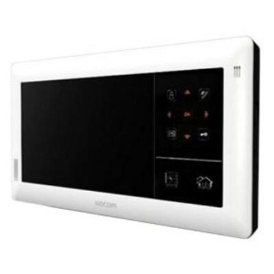 Видеодомофон Kocom KVR-A510: описание, характеристики