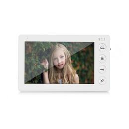 Видеодомофон Simax-94705HP