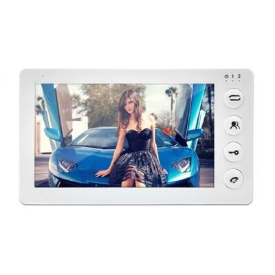 Видеодомофон Simax-94705MP: описание, характеристики