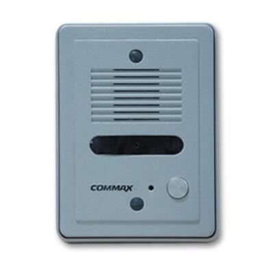 Вызывная панель Commax DR-2G: описание, характеристики