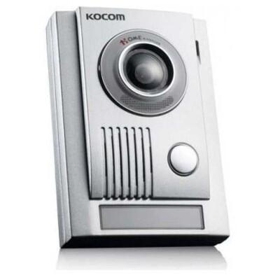 Вызывная панель Kocom KC-MB30: описание, характеристики