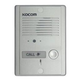Вызывная панель Kocom KC-MC22