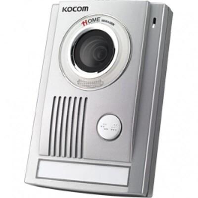 Вызывная панель Kocom KC-MC30: описание, характеристики
