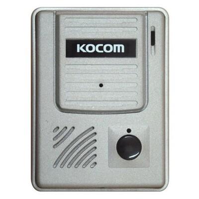 Вызывная панель Kocom KC-MC35: описание, характеристики