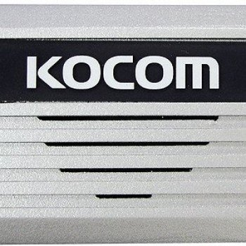 Вызывная панель  Kocom KC-MD10